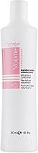 Perfumería y cosmética Acondicionador volumizante con pantenol - Fanola Volumizing Conditioner