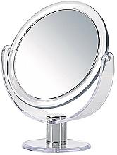 Perfumería y cosmética Espejo de doble cara, 17 cm - Donegal Mirror