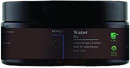 Perfumería y cosmética Gel para cabello moldeador con cera líquida - BioMan Water Fix