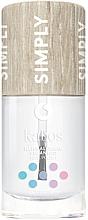 Perfumería y cosmética Top coat natural - Kabos Simply Top Coat Clean Beauty Top Coat