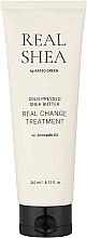Perfumería y cosmética Tratamiento para cabello con karité prensado en frío y aceite de aguacate - Rated Green Real Shea Cold Pressed Shea Butter Real Change Treatment