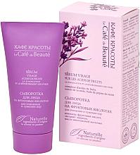 Perfumería y cosmética Sérum facial reductor de poros con ácidos de frutas - Le Cafe de Beaute Fruit Acids Face Serum