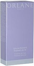 Perfumería y cosmética Sérum facial con extractos de centeno & avena - Orlane Thermo-Actif Serum Fermete