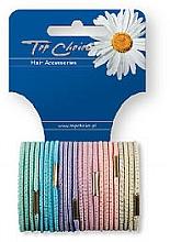 Perfumería y cosmética Goma de pelo, 21275 - Top Choice