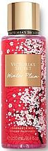 Perfumería y cosmética Bruma corporal perfumada, aroma a ciruela - Victoria's Secret Winter Plum Body Spray