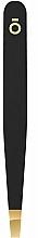 Perfumería y cosmética Pinceta recta en negro - Kashoki