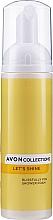 Perfumería y cosmética Avon Collections Let's Shine - Espuma de ducha