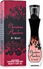 Christina Aguilera by Night - Eau de parfum — imagen N2