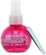 Perfumería y cosmética Spray protector de cabello con aceite de girasol, extracto de pomelo y glicerina - Tigi Bed Head Beach Bound Protection Spray