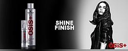Spray abrillantador de cabello - Schwarzkopf Professional Osis+ Sparkler Shine Spray — imagen N3