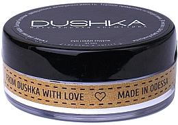 Perfumería y cosmética Polvo facial de arroz con efecto mate - Dushka
