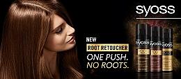 Spray temporal cubre raíces - Syoss Root Retoucher Spray — imagen N3