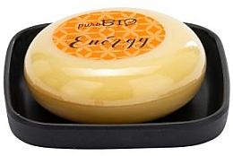 Perfumería y cosmética Jabón orgánico, naranja siciliana - PuroBio Home Organic Energy