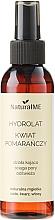 Perfumería y cosmética Agua natural de naranja en spray - NaturalME