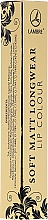 Perfumería y cosmética Labial líquido mate - Lambre Soft Matt Longwear Lip Colour