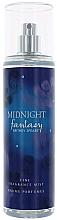 Perfumería y cosmética Britney Spears Midnight Fantasy - Spray corporal perfumado