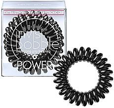 Perfumería y cosmética Coletero espiral - Invisibobble Power True Black