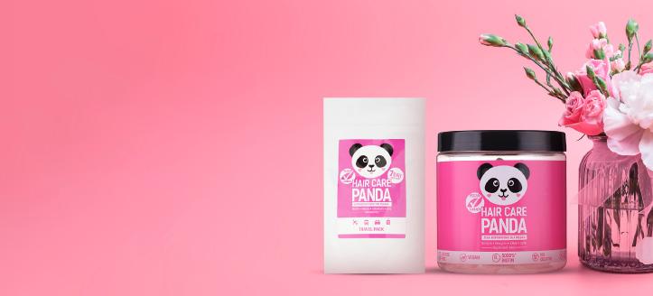 Por la compra de gominolas para cabello Noble Health, llévate su versión mini de regalo