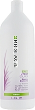 Champú hidratante con aceite de albaricoque - Biolage Ultra Hydrasource Shampoo — imagen N3