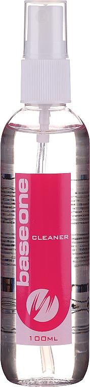 Spray higienizante y desengrasante de uñas y cutículas - Silcare Base One Cleaner