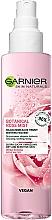 Perfumería y cosmética Agua de rosas natural facial en spray para pieles secas y sensibles - Garnier Skin Naturals Botanical Rose Mist