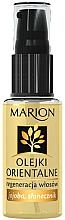 Perfumería y cosmética Aceite con jojoba para cabello - Marion Regeneration Oriental Oil