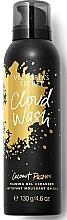 Perfumería y cosmética Gel de ducha en espuma - Victoria's Secret Cloud Wash Coconut Passion Foaming Gel Cleanser