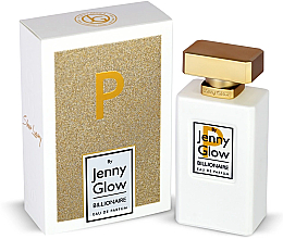 Perfumería y cosmética Jenny Glow Billionaire - Eau de parfum