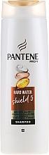 Perfumería y cosmética Champú protector con citrato de sodio y ácido cítrico - Pantene Pro-V Hard Water Shield 5 Shampoo