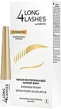 Perfumería y cosmética Sérum para cejas con pantenol - Long4Lashes Eyebrow Enhancing Serum