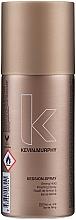Perfumería y cosmética Laca para cabello con proteínas de trigo, fijación fuerte - Kevin.Murphy Session.Spray Strong Hold Finishing Spray