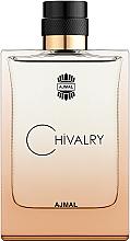 Perfumería y cosmética Ajmal Chivalry - Eau de Parfum
