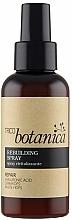 Perfumería y cosmética Spray capilar reparador con ácido hialurónico y ceramidas - Trico Botanica Rebuilding