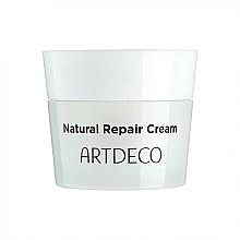 Perfumería y cosmética Crema reparadora de uñas con aceites naturales - Artdeco Natural Repair Cream