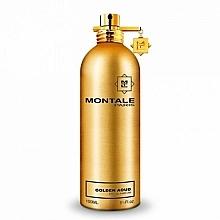 Montale Golden Aoud - Eau de parfum — imagen N2