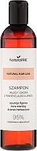 Perfumería y cosmética Champú con extracto de corteza de sauce - NaturalME Natural Hair Line Shampoo