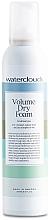 Perfumería y cosmética Champú seco y espuma para volumen con extracto de pimienta, vegano 2 en 1 - Waterclouds Volume Dry Foam