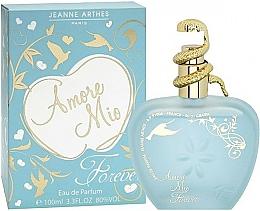 Perfumería y cosmética Jeanne Arthes Amore Mio Forever - Eau de parfum