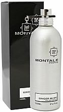 Perfumería y cosmética Montale Ginger Musk - Eau de parfum