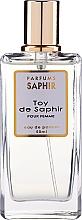 Perfumería y cosmética Saphir Parfums Toy - Eau de parfum