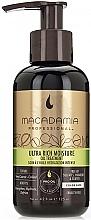 Perfumería y cosmética Aceite para cabello hidratante con aceites de macadamia y argán - Macadamia Ultra Rich Moisture Oil Treatment