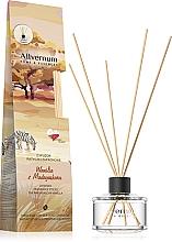 Perfumería y cosmética Ambientador Mikado, vainilla de Madagascar - Allverne Home&Essences Diffuser
