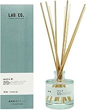 Perfumería y cosmética Ambientador Mikado, mirto - Ambientair Lab Co. Myrtle