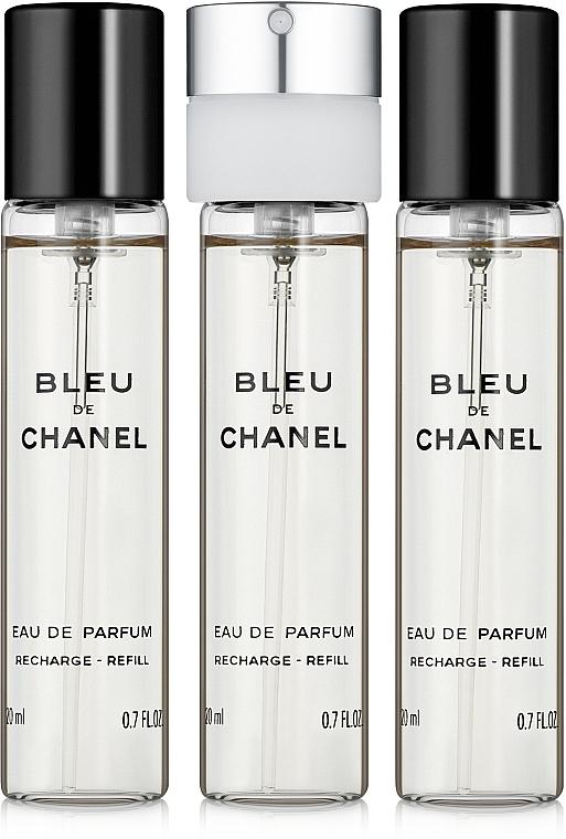 Chanel Bleu de Chanel Eau de Parfum - Eau de Parfum (relleno)