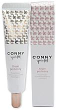 Perfumería y cosmética Crema antiarrugas para contorno de ojos con extracto de peonía - Conny Specialist Eye cream