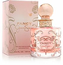 Perfumería y cosmética Jessica Simpson Fancy - Eau de parfum