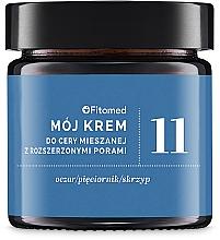 Perfumería y cosmética Crema con extracto de hierbas - Fitomed Herbal Cream Nr11