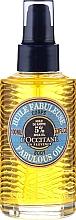 Perfumería y cosmética Aceite corporal con 5% de karité - L'occitane Shea Butter Fabulous Oil
