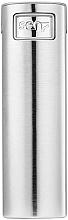 Perfumería y cosmética Atomizador, acero (vacío) - Sen7 Style Refillable Perfume Atomizer