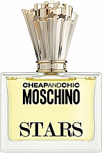 Perfumería y cosmética Moschino Stars - Eau de Parfum